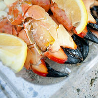 crab-claws