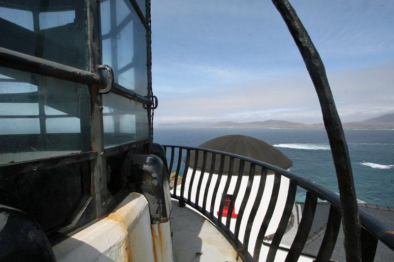 Clare Island Clare Island Lighthouse